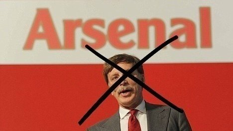 Image result for kroenke out