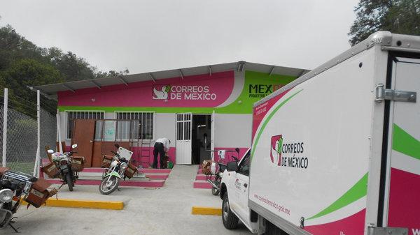 Resultado de imagen para Correos de México