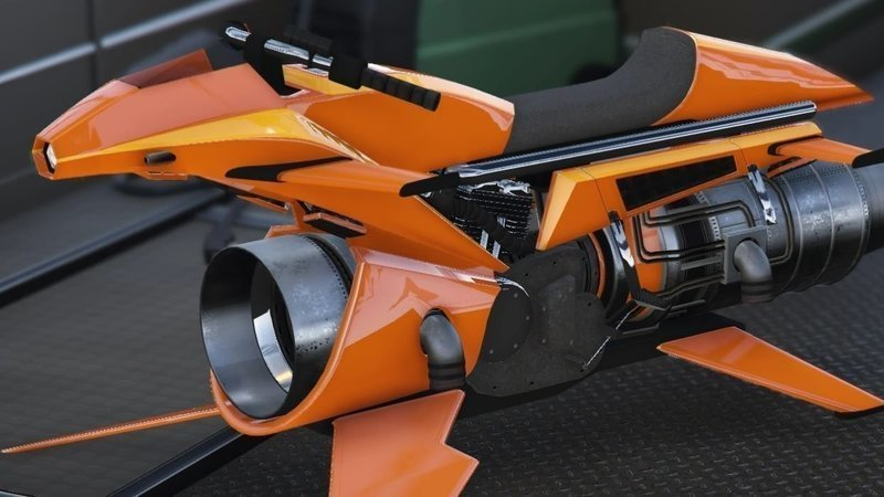 Petition · Remove the Oppressor MKII from GTA5 Online ·   Top 5 vehicles in GTA Online in 2021