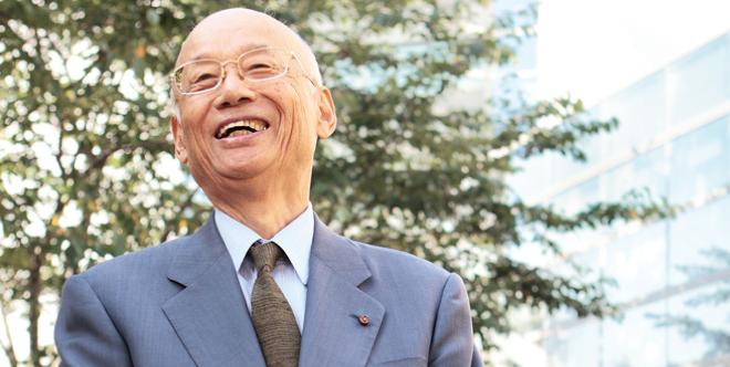 大村 智 Satoshi Omura   Chem-S...