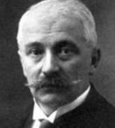 Giacomo Luigi Ciamician