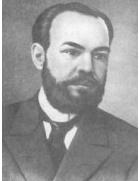 Lev Aleksandrovich Chugaev