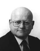 Sir Jack Edward Baldwin