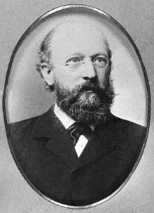 Theodor Zincke (1843-1928)