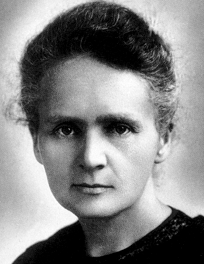 Marja Curie