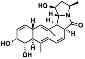 heronamideA