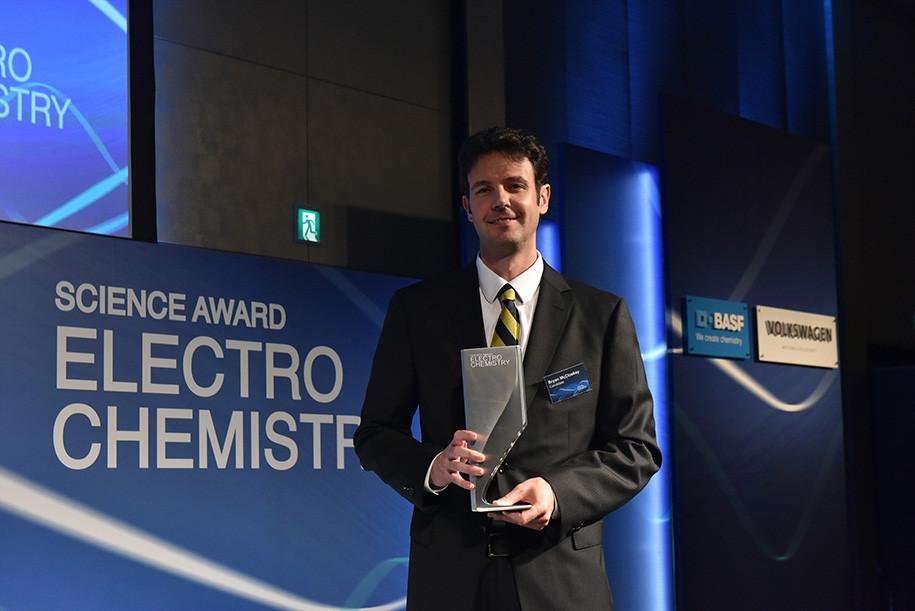 (出典:Science Award Electrochemistry)