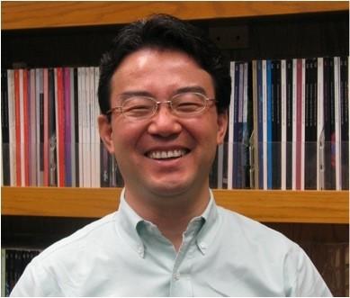 今井眞一郎教授
