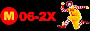 M062-X_Donald