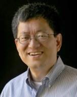 米国時代のボス:Prof. Hung-wen (Ben) Liu (Univ. Texas at Austin)