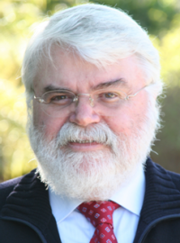 研究室のボス:Gerhard Erker教授