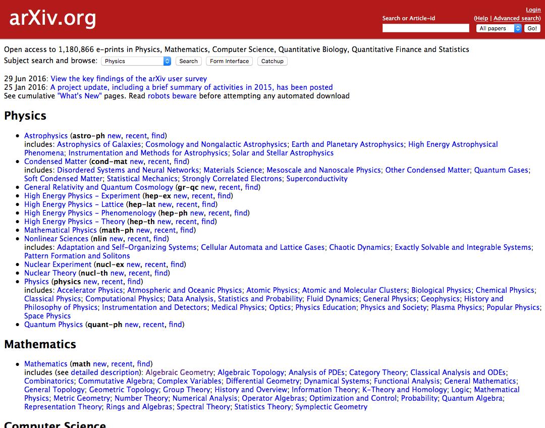 arrive.org
