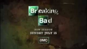 Breaking Bad - Saison 5 Bande-annonce (2) VO