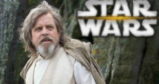 Star Wars 8 : Luke Skywalker en danger ?
