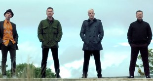 Trainspotting 2 : Un premier teaser histoire de nous faire patienter… photo 1