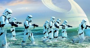 Rogue One – A Star Wars Story photo 21
