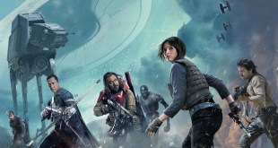 Rogue One – A Star Wars Story photo 35