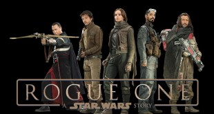 Rogue One – A Star Wars Story photo 4