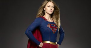 Supergirl photo 1