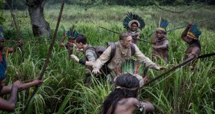 The Lost City of Z photo 2