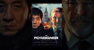 The Foreigner photo 7