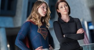 Supergirl photo 2