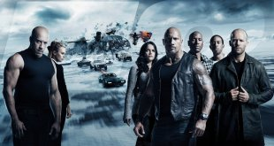 Fast & Furious 8 photo 25