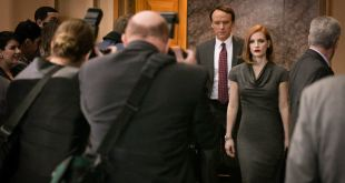 Miss Sloane photo 18