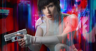 Ghost in the Shell photo 17
