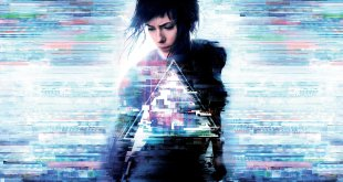 Ghost in the Shell photo 1