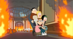 American Dad! photo 19