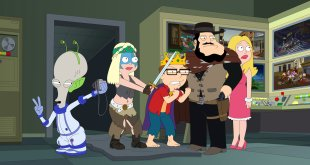 American Dad! photo 20