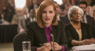 Miss Sloane photo 4