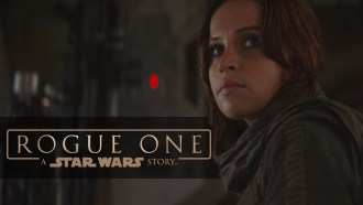 Rogue One – A Star Wars Story Bande-annonce (7) VO