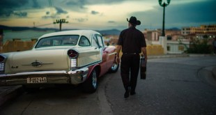 Buena Vista Social Club: Adios photo 1