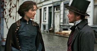 The Young Karl Marx photo 9