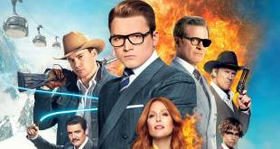 Kingsman : Le Cercle d'or photo 12