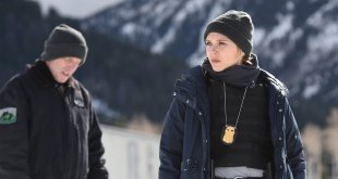 Wind River photo 9