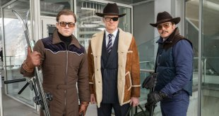 Kingsman : Le Cercle d'or photo 28