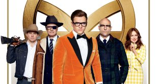 Kingsman : Le Cercle d'or photo 7