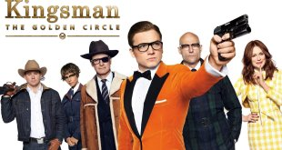 Kingsman : Le Cercle d'or photo 26