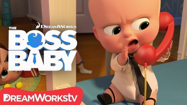 Baby Boss Bande-annonce (3) VO
