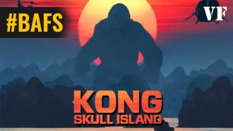 Kong: Skull Island Bande-annonce (3) VF