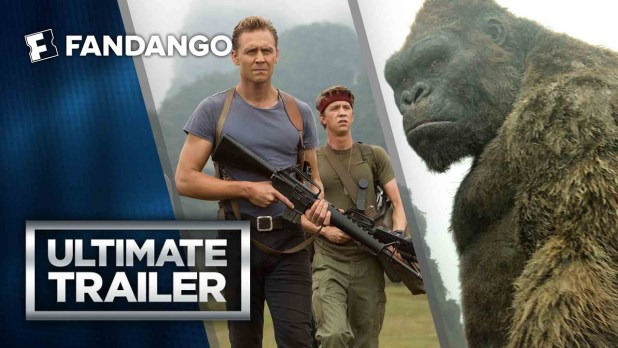 Kong: Skull Island Bande-annonce (6) VO