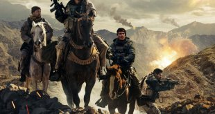 Horse Soldiers photo 5