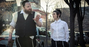 Brooklyn Yiddish photo 2