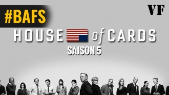House of Cards – Saison 5 Bande-annonce VF