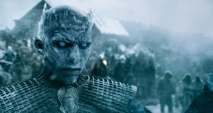 Game of Thrones : Le Night King sera bientôt là pour vous !