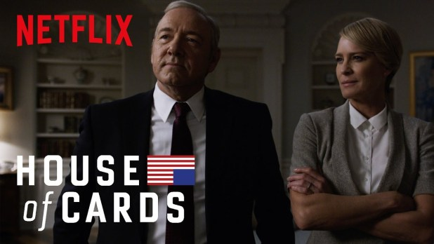 House of Cards – Saison 5 Bande-annonce (3) VO