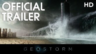 Geostorm Bande-annonce (2) VO